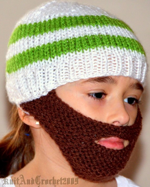 c5afea7ae62 Beard Beanie