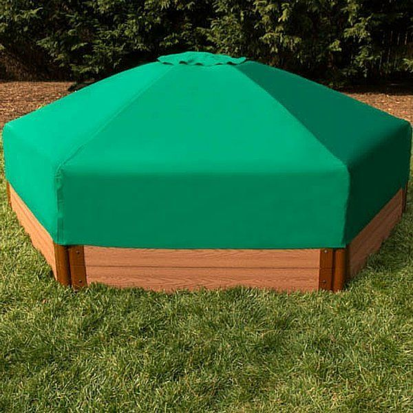 Frame it all – simple modular sandboxes. The sandbox that grows with ...