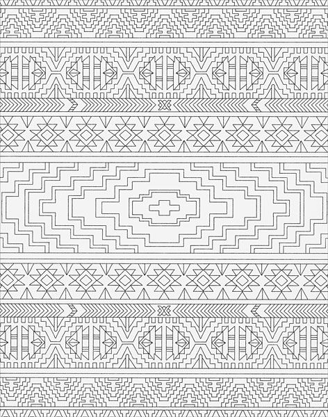 Gallery Wall Art Coloring Book Patterns Coloring Books Pattern Coloring Pages Pattern