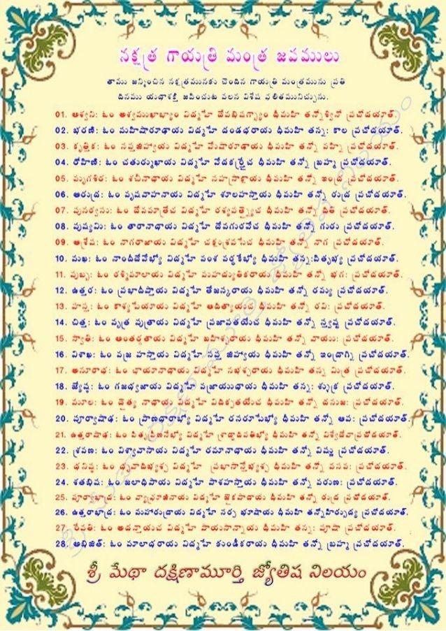 Vedas In Telugu Pdf