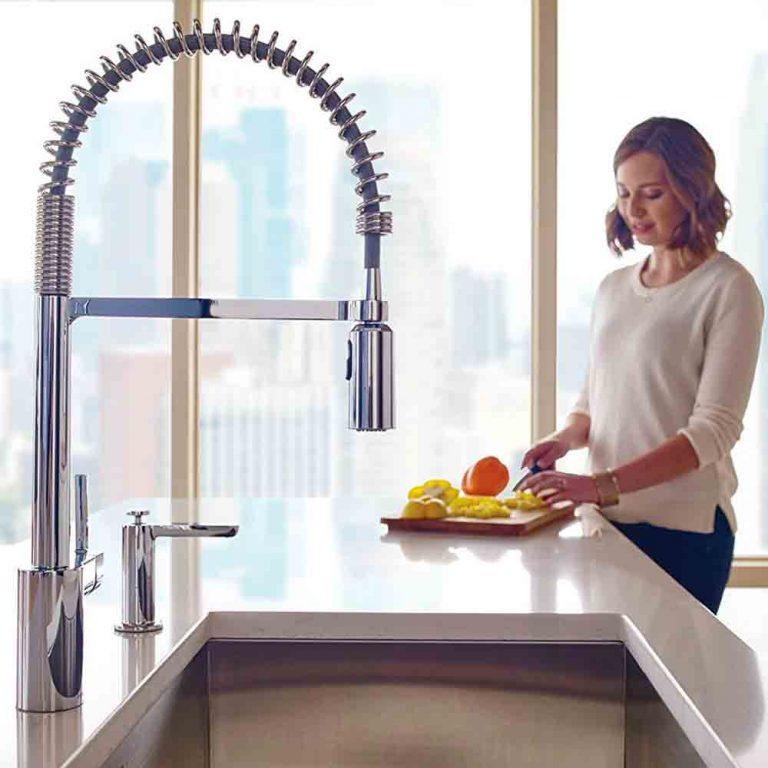 38+ Best moen kitchen faucet ideas in 2021