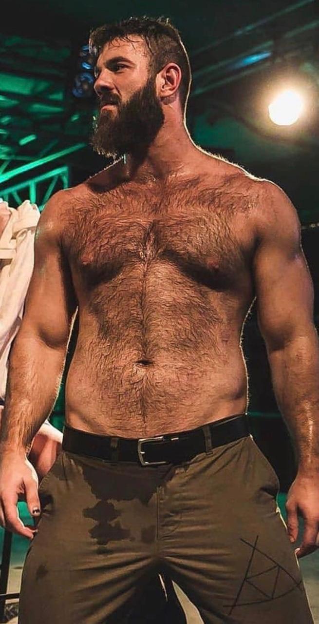 Pin on Hot Hairy Guys