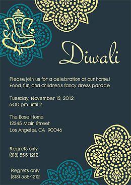 Free Diwali Cards And Free Diwali Invitations Diwali Cards Diwali Diwali Wishes