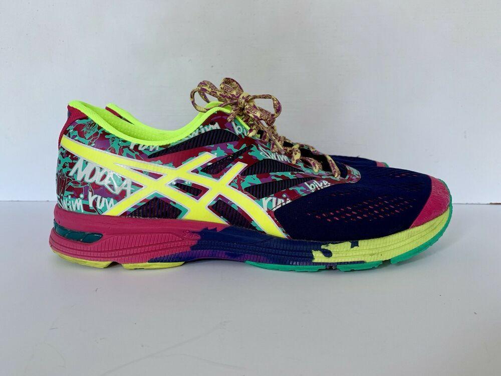 Asics Gel Noosa Triathlon Shoes Womens