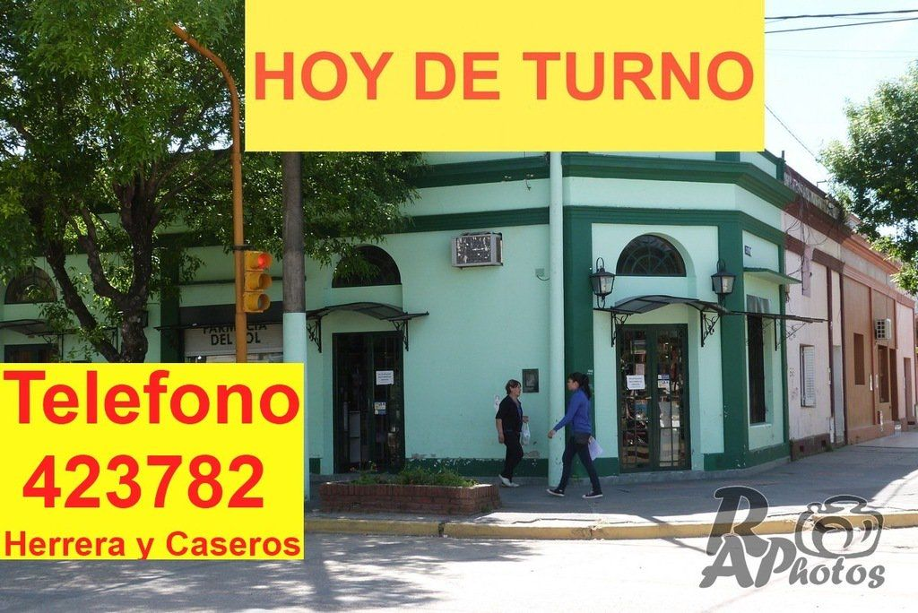 FARMACIA DE TURNO HOY 28-04 - Infor-Villaguay  https://t.co/wnOjUjCpA5 https://t.co/foT7zTYzk1