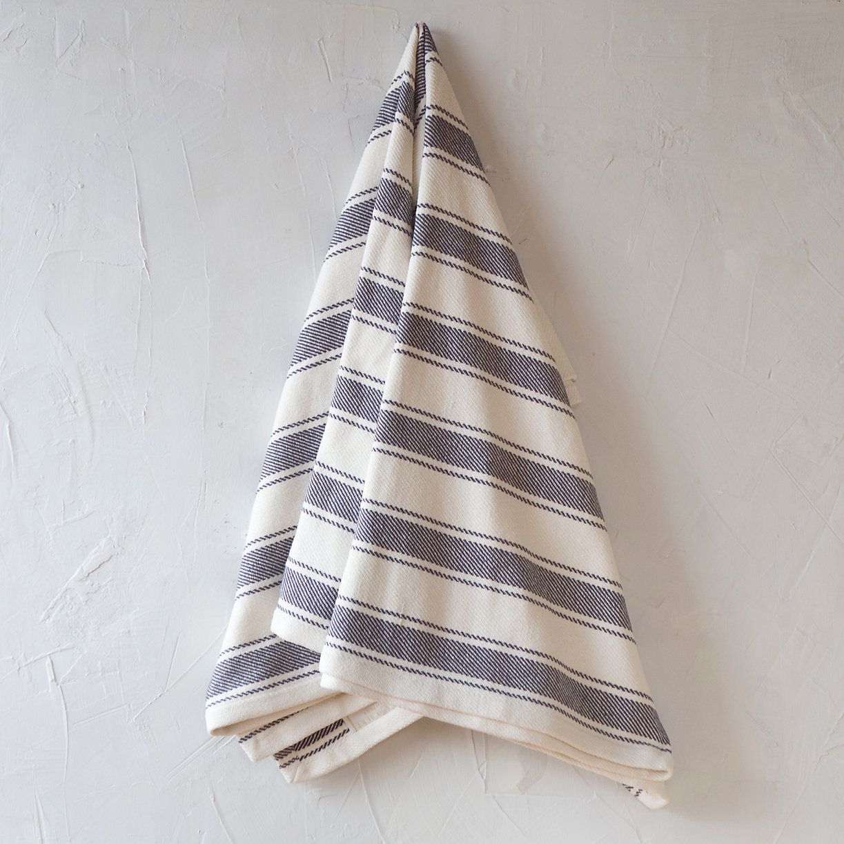 Awning Stripe Throw Throw Rugs Pillows Outdoor Living
