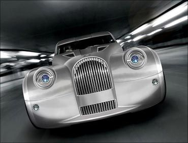 World S 15 Most Beautiful Cars With Images Hydrogen Car