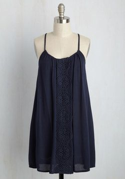 Bruges Ego Shift Dress