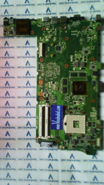 Carte mere asus n73sv motherboard