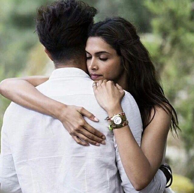 Tamasha Deepika Padukone | Bollywood couples, Bollywood ...