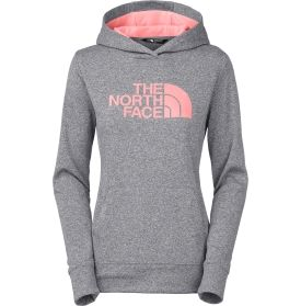 37e384ba3 The North Face Women's Plus-Size Fave Pullover Hoodie - Dick's ...