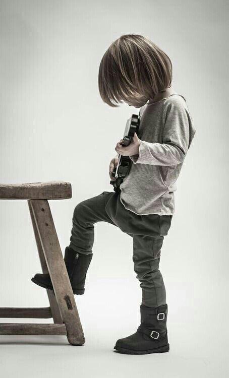 Rock n Roll Kiddo