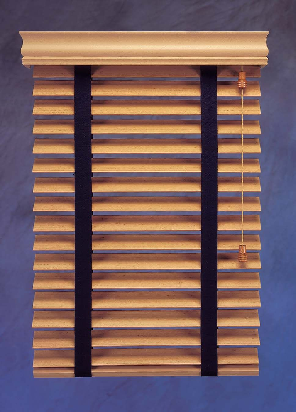 Embassy 2 Faux Wood Blinds Faux Wood Blinds Wood Blinds Faux