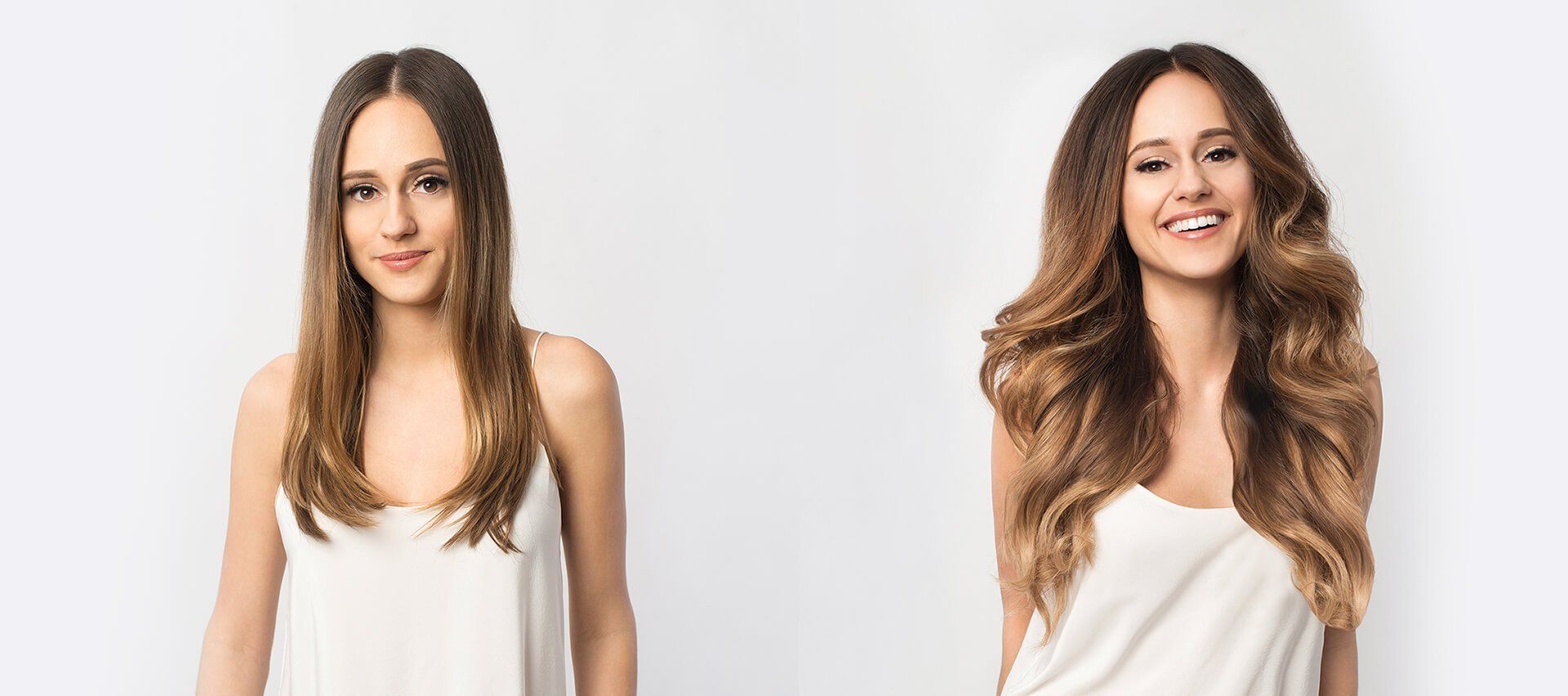 Luxy Hair Extensions Before And After Click On The Photo To Get