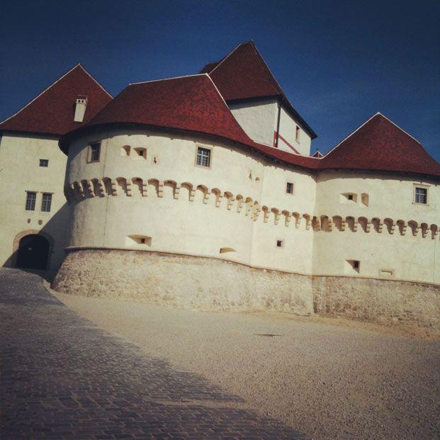 veliki tabor castle, Hrvatsko Zagorje, Croatia