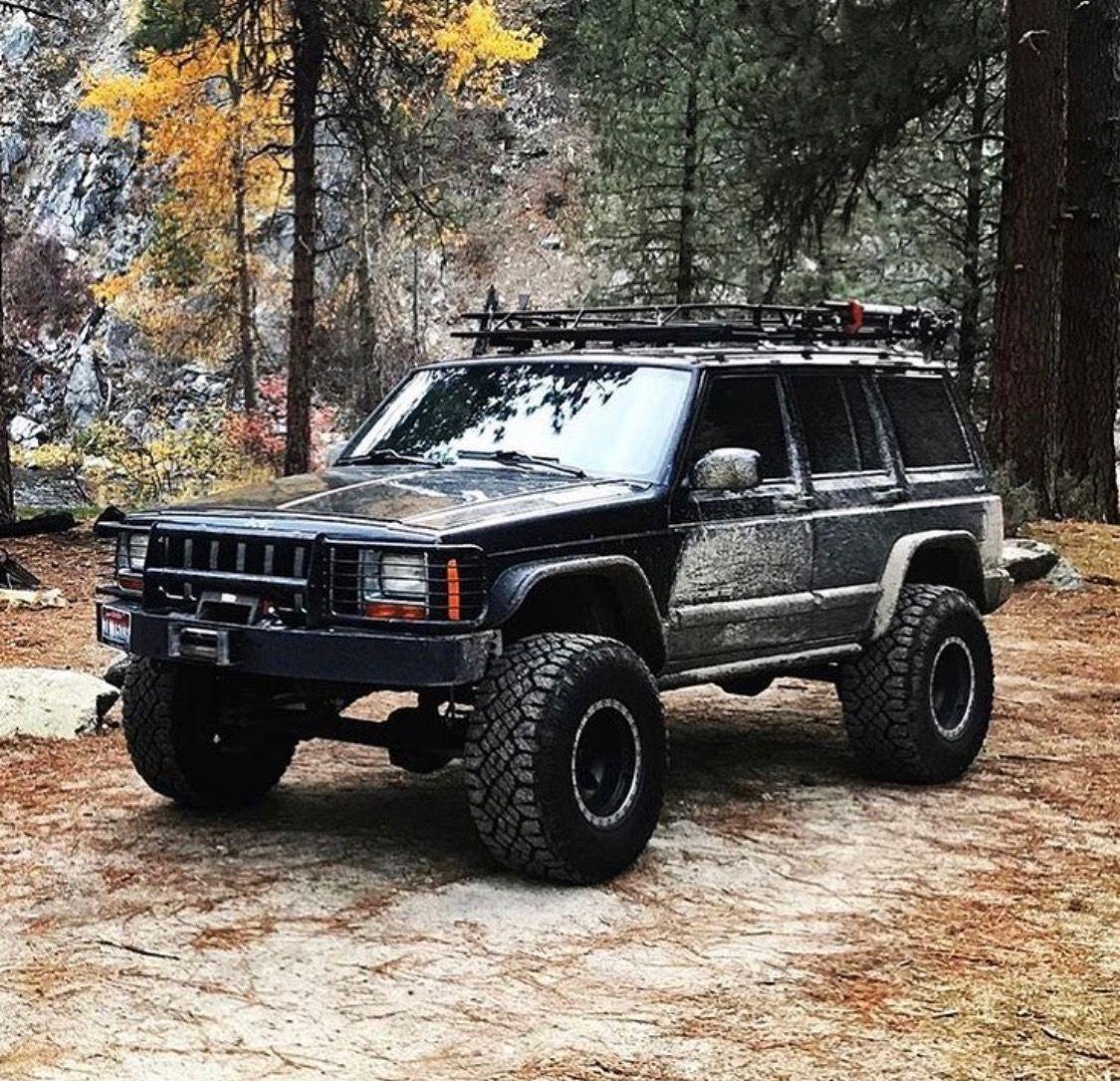 Jeep Cherokee Xj Jeep Cherokee Jeep Cherokee Xj Jeep Xj Lift