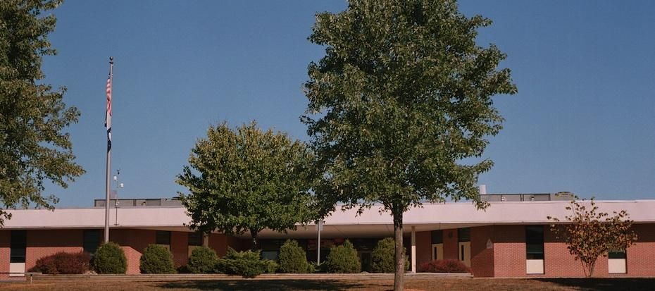 Berkeley Heights Elementary in Martinsburg, WV Image from school website -  http://