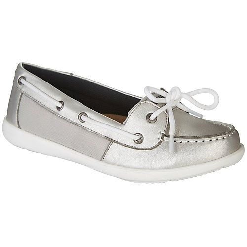 These Captiva Slip On Boat Shoes From Reel Legends Feature