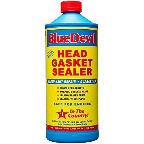 Top 10 Head Gasket Sealers Of 2020 With Images Sealer Seal