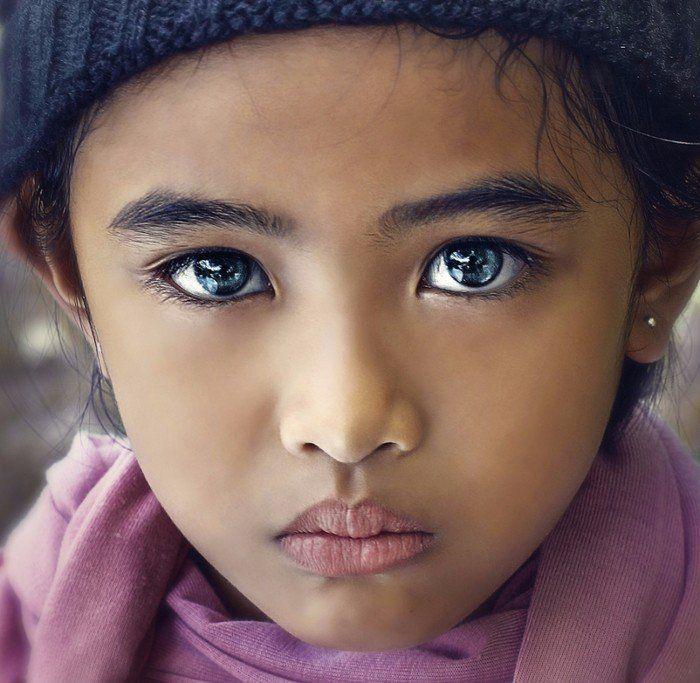 самые редкие глаза в мире фото предложения для российского