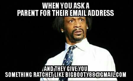 When I Worked In Admissions I Used To Come Across Some Special Ones Including Bigbootybetty Aol Com Teacher Memes Funny Teacher Quotes Funny Teacher Jokes