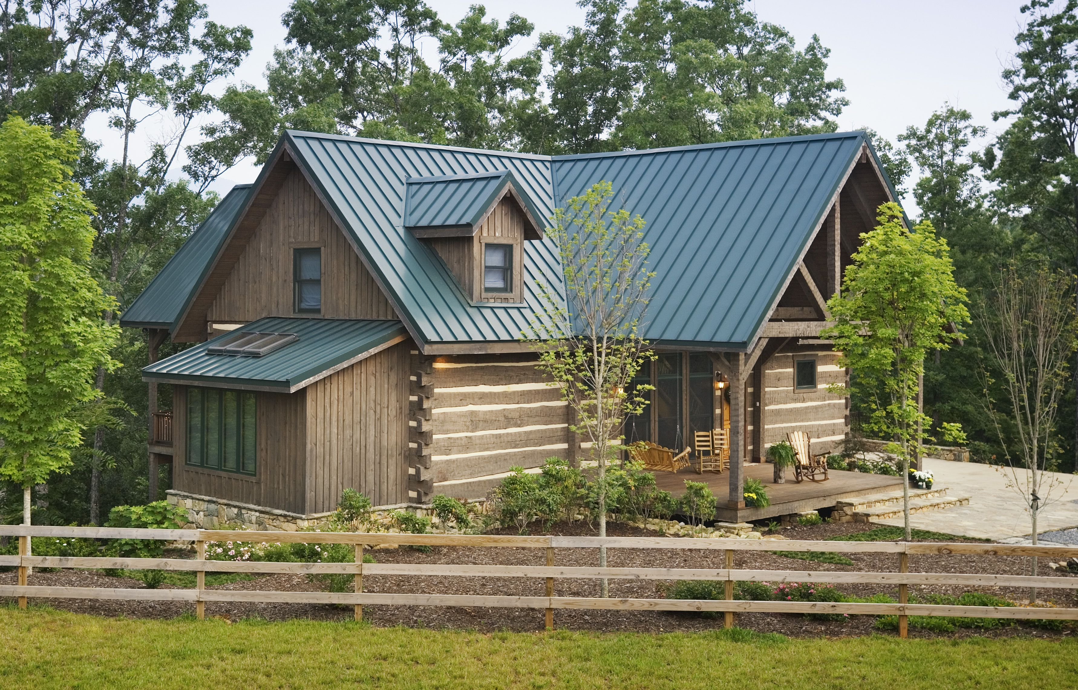 Lifeline ultra 2 gentry gray log home stain log home for How to stain log cabin