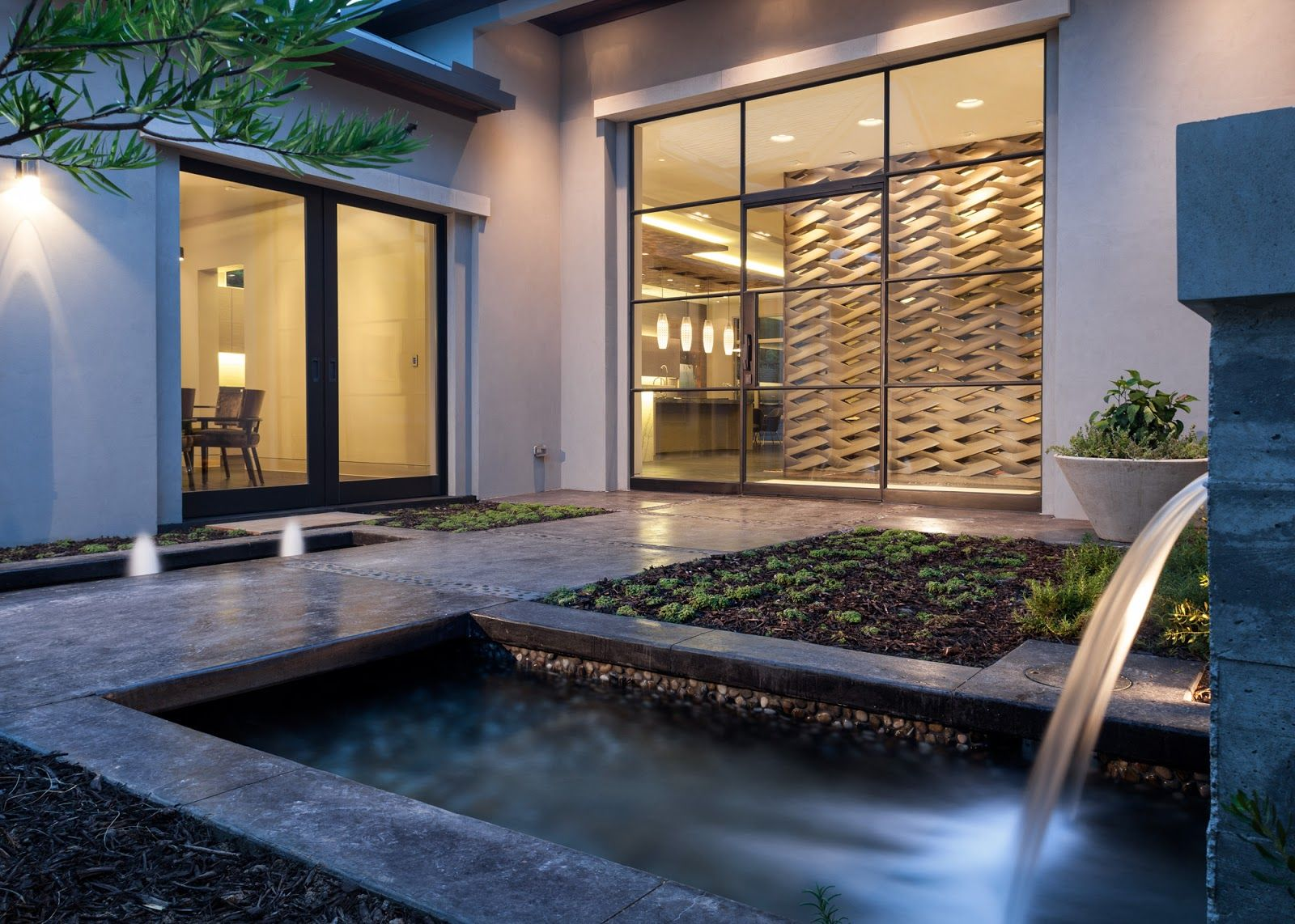 Portella Custom Steel Doors and Windows | Steel doors and windows, Steel doors, Pivot doors