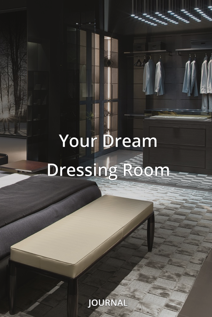 Crafting your Dream Dressing room may involve overcoming certain obstacles, such as space and budget restrictions. However with careful consideration and planning you can always create an amazing space, that will give you pleasure every time you select a couture outfit or your favorite pair of trainers. . #dreambedroom #modernbedroom #bedroomgoals #bedroominspiration #bedroomstyling #bedroomstyle #bedroomfurniture #walkincloset #dreamcloset #closetdesign #closetgoals #dreamcloset #luxurycloset