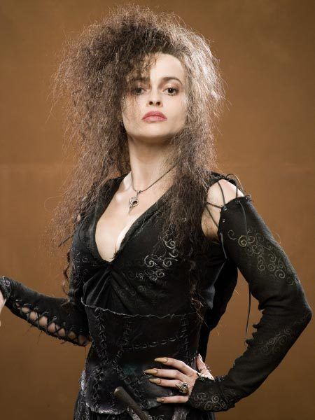 Image result for bellatrix lestrange