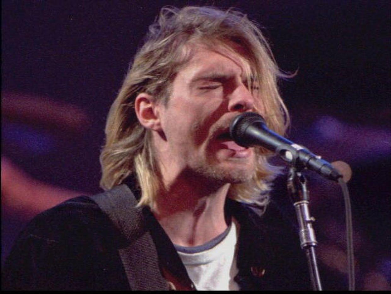 A look back on the life of Nirvana Frontman Kurt Cobain