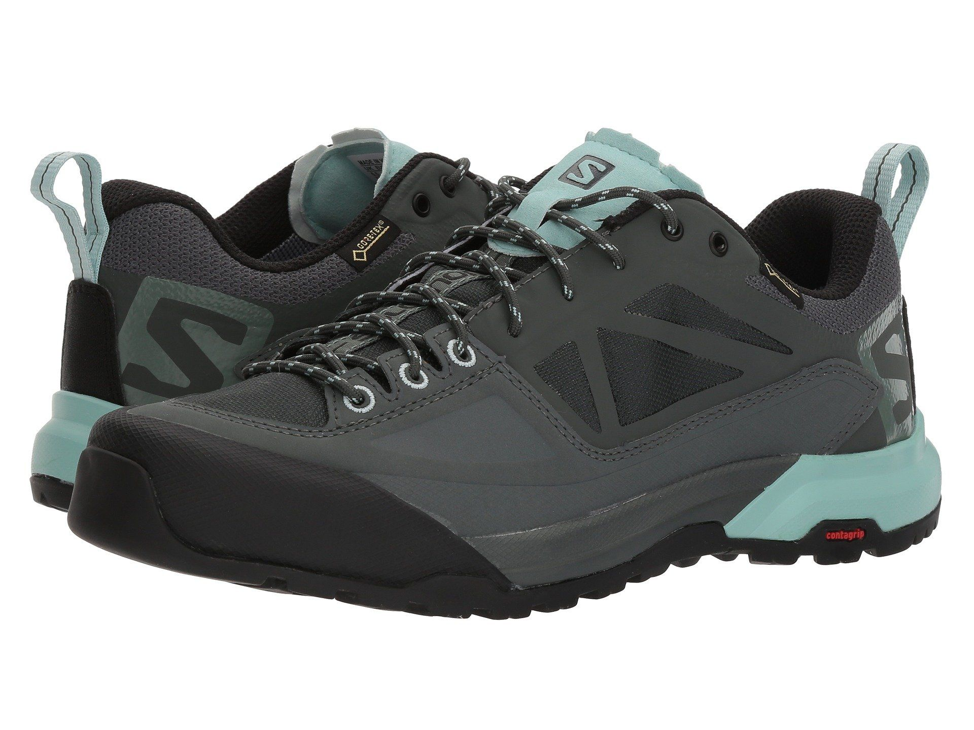 21c5b2b40f Salomon X Alp Spry GTX® | Shoes! | Shoes, On shoes, Sneakers
