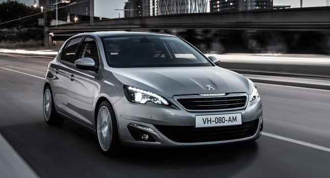 Peugeot S Sochaux Plant To Work Overtime To Meet Growing Demand For 308 Model Peugeot 308 Peugeot Most Fuel Efficient Cars