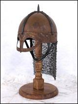 Gjermundbu viikinkikypärä
