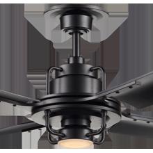 Elegant Peregrine Industrial Ceiling Fan