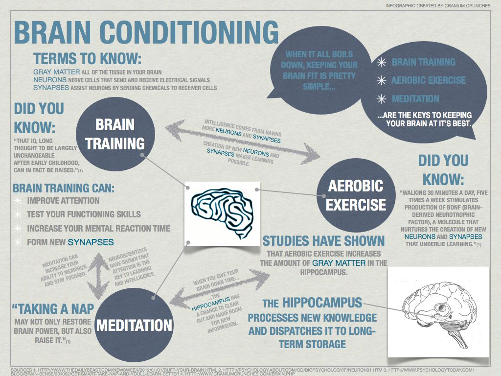 Image result for INFOGRAPHICS THE BRAIN AND EXERCISE