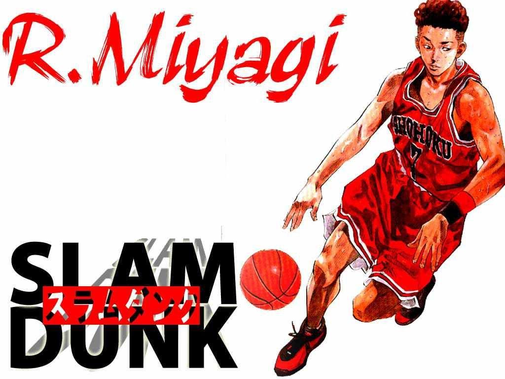 Getanimewallpaper Com Slam Dunk Slam Dunk Anime Slam Dunk Manga