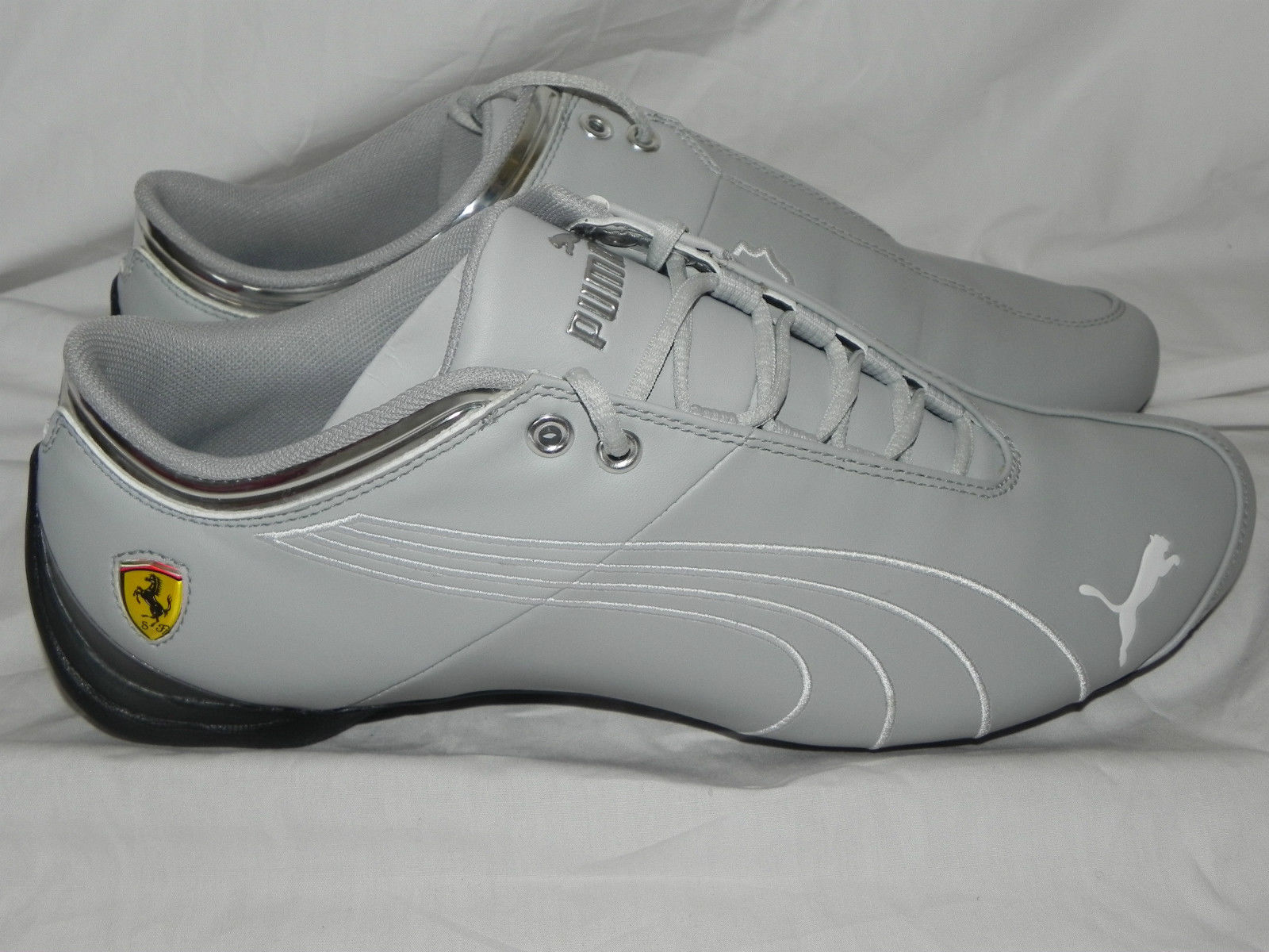 NEW PUMA Ferrari Men s Future Cat M1 Big Cat NM 1 30354701 ... 7106658c5