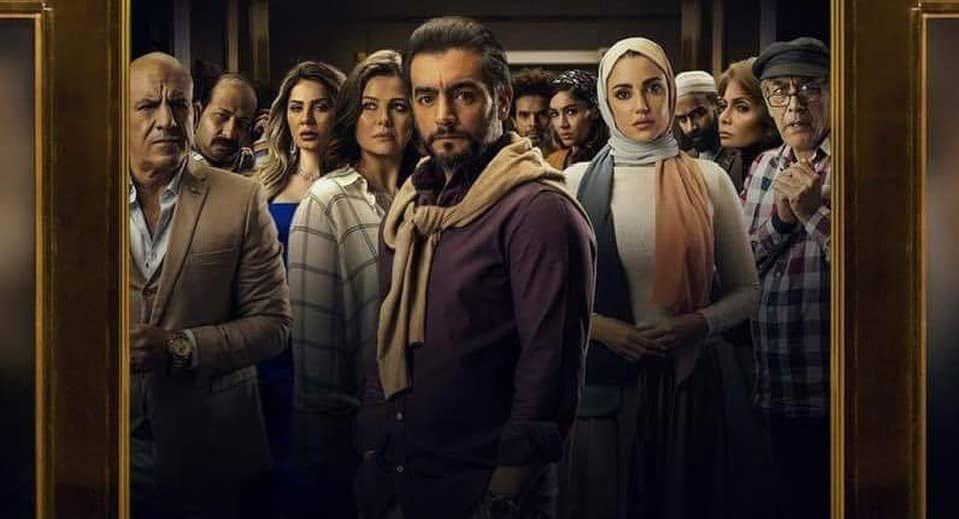 قنوات عرض مسلسلات رمضان 2021 مسلسل بين السما والأرض In 2021