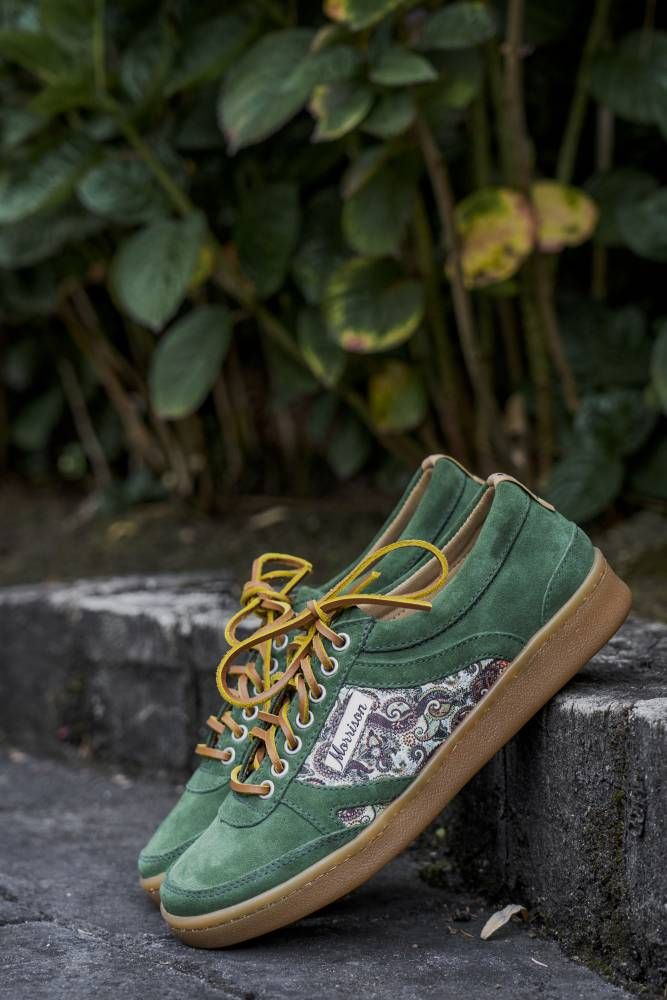 Zapatillas Morrison ZeldaFootwear En Y ZapatillasZapatos 2019 SULVGzMjpq