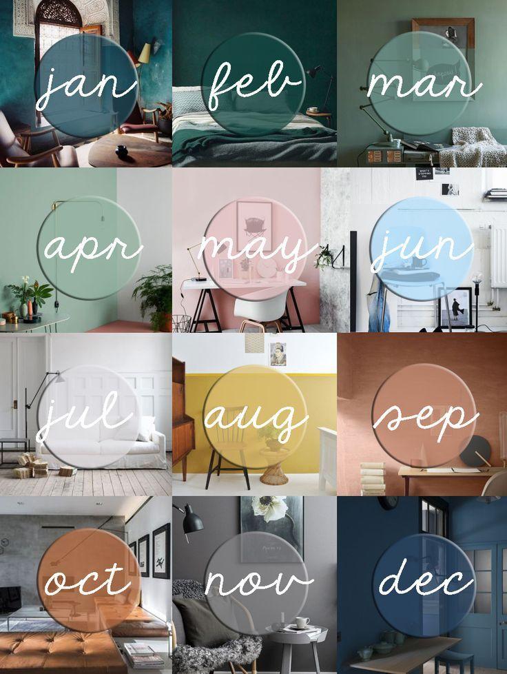 italianbark interior design blog colour trends 2016 for interior