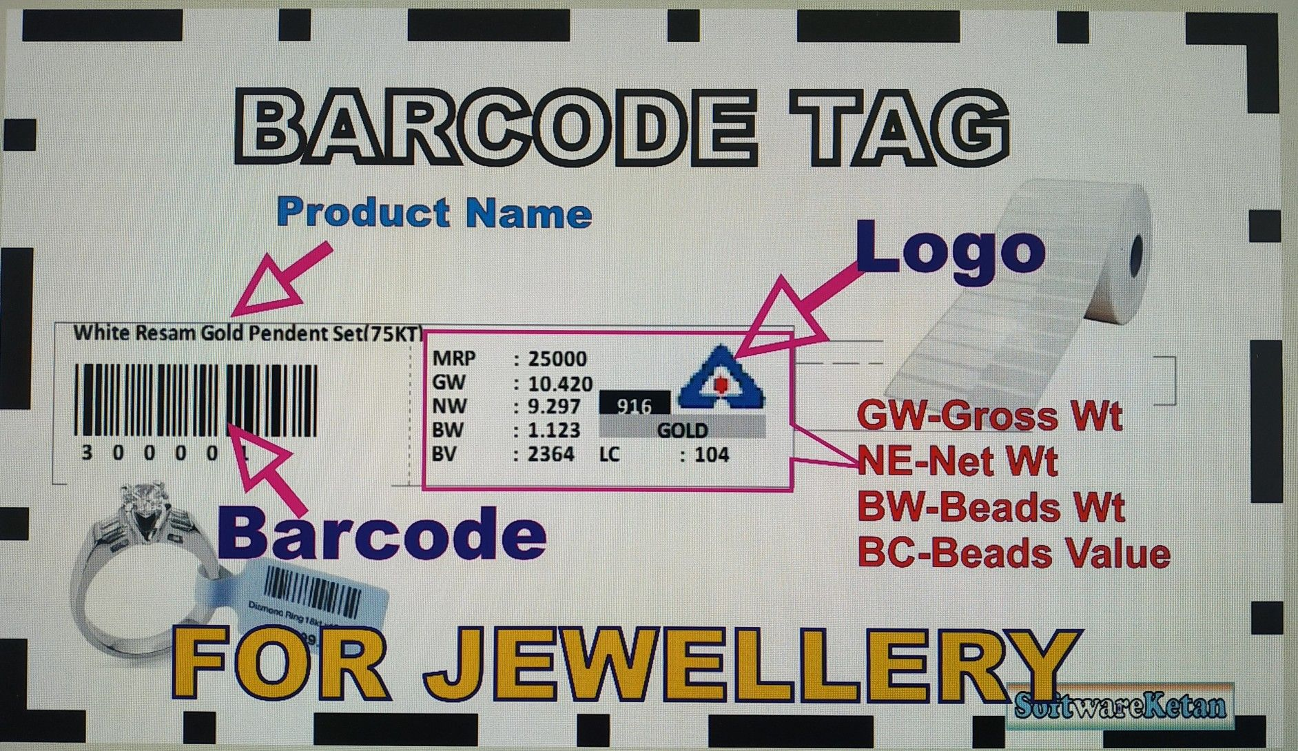11+ Jewelry inventory management software free download information