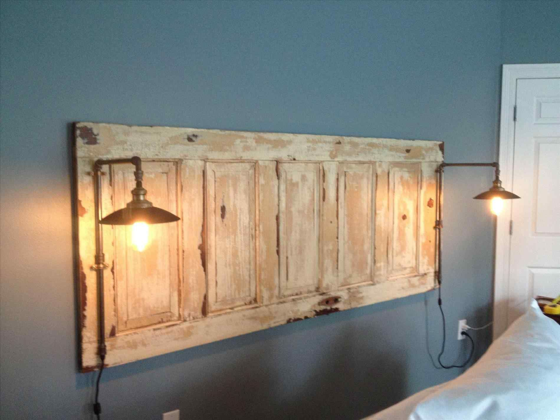 Awesome Unique 13 Diy Headboards Design Ideas For King Size