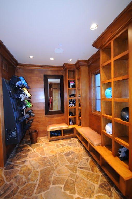Best Home Ski Lockers Google Search Mudroom Skiing