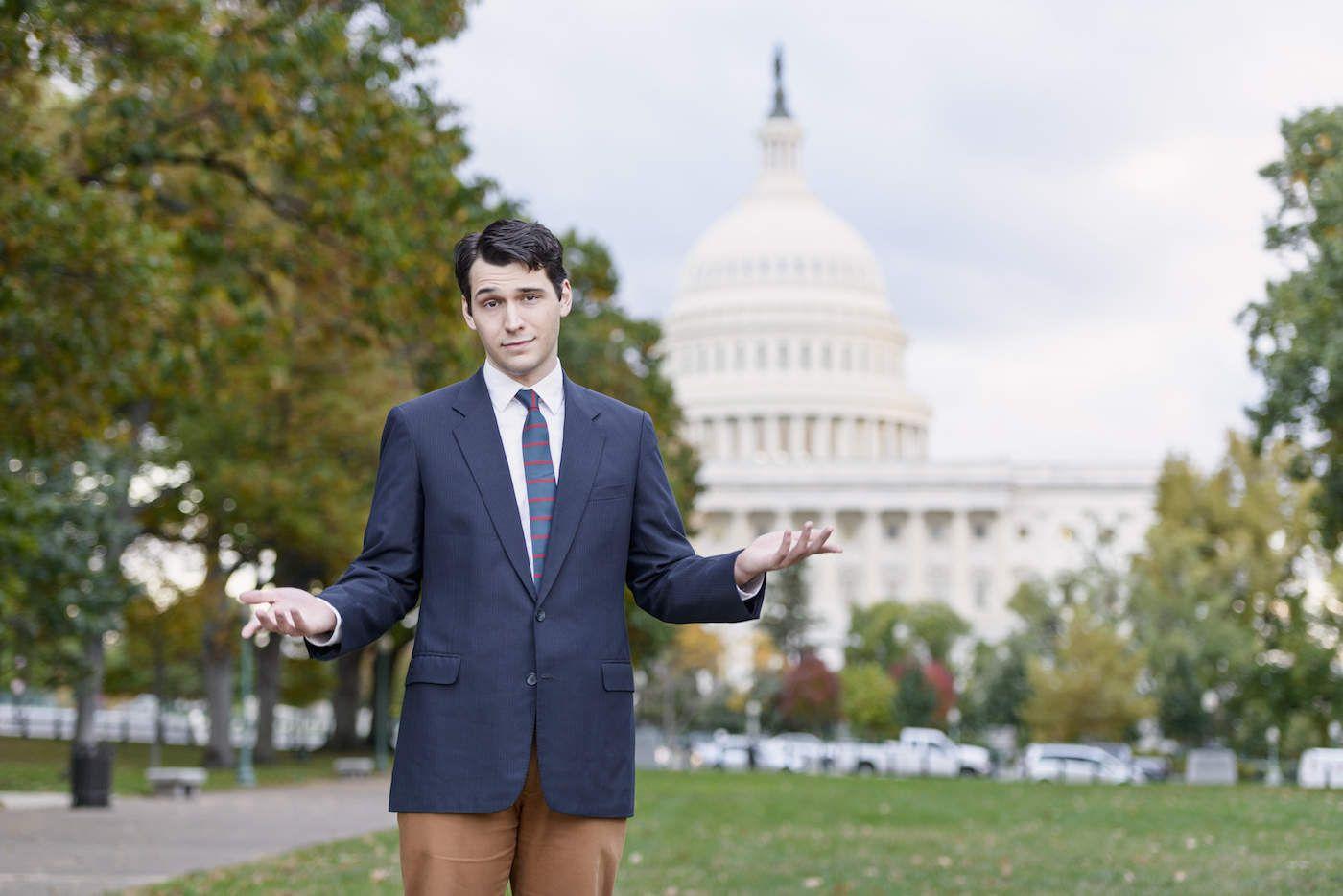 33 Signs Youre a DC Douchebag   Washington dc, Re a, Non
