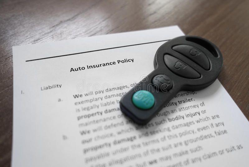 key auto insurance quote