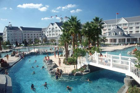 Walt Disney World Resorts Resort Hotels And Tickets Orlando Fl