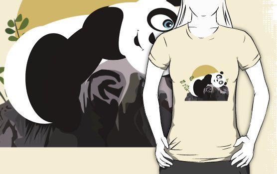 http://www.redbubble.com/people/adamzworld/works/10339295-panda-relaxing?p=t-shirt