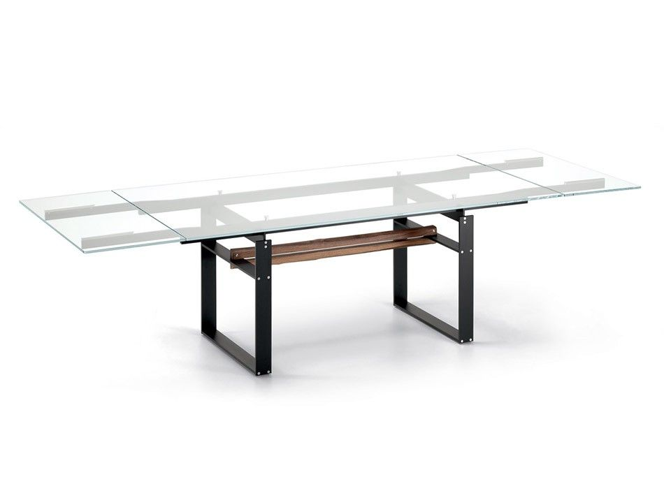 Extendable Dining Table Jerez Drive By Cattelan Italia 3 175 00