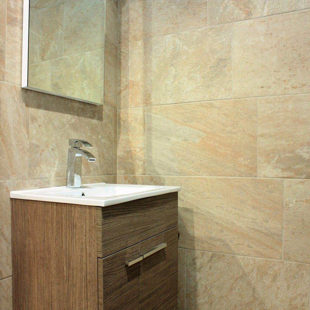 Montblanc Tiles 30 x 60 cm | Pinterest | Wall tiles, Modern mixers ...
