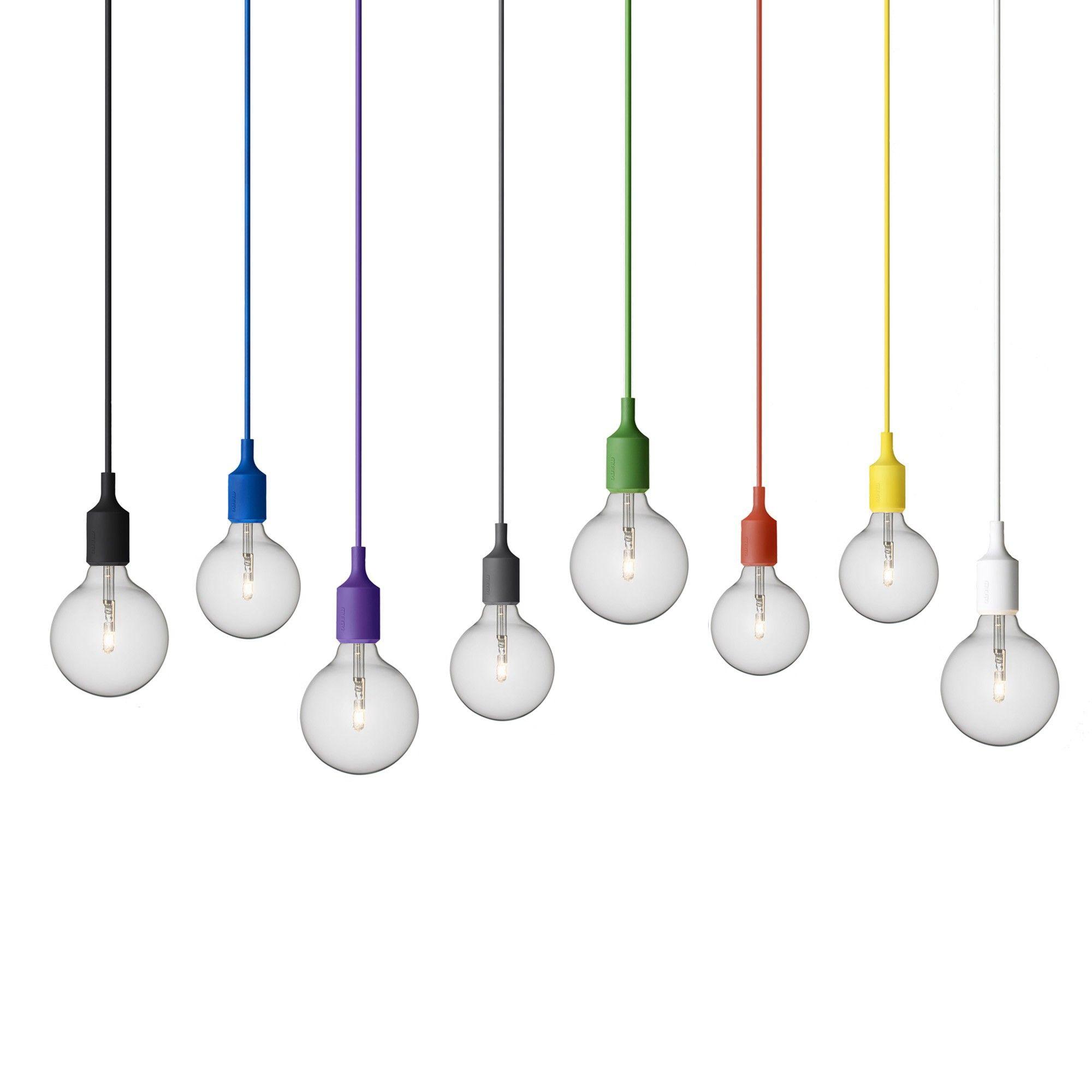 E pendant lamp by muuto lighting pinterest pendant lamps
